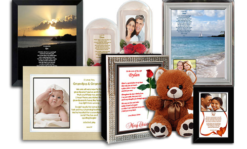 Anniversary gifts husband or wife for any wedding anniversaries